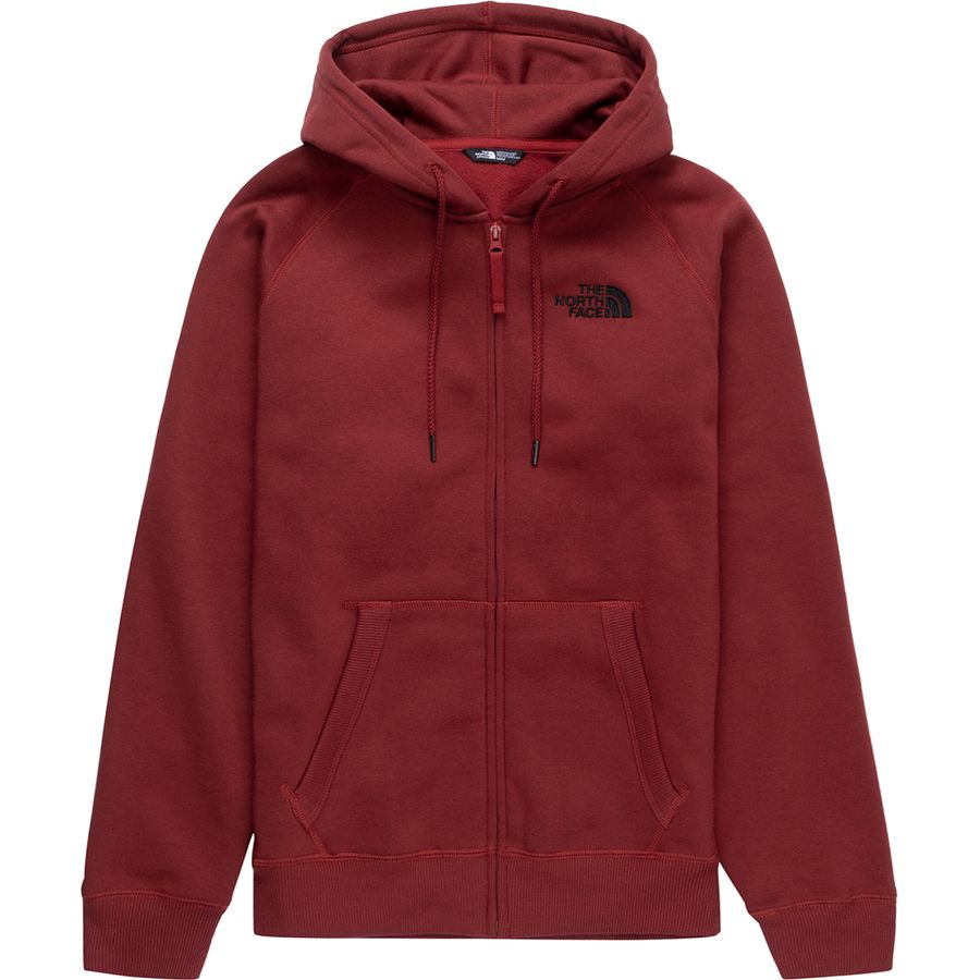 8378c7b1a The North Face Heavyweight Half Dome 2.0 Full-Zip Hoodie - Men's