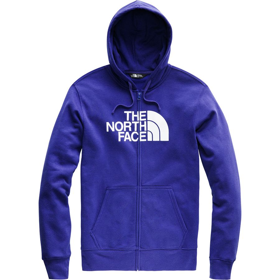 f9eaceceb The North Face Half Dome Full-Zip Hoodie - Men's
