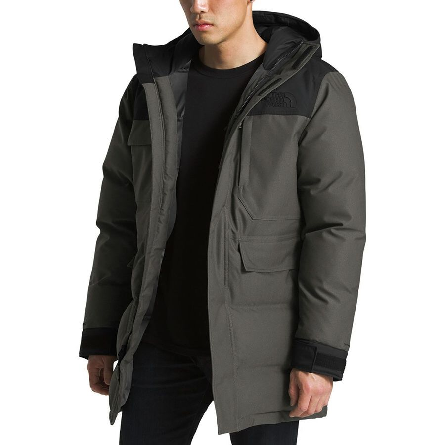ea1b55b75 The North Face Biggie McMurdo Parka - Men's