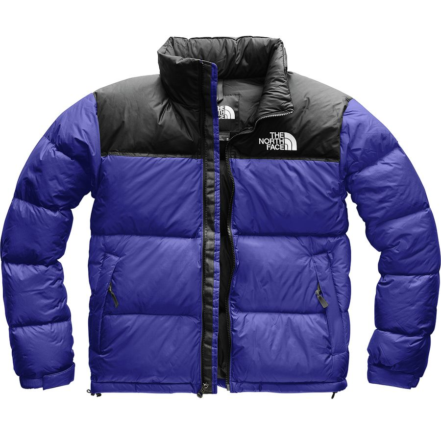 The North Face 1996 Retro Nuptse Jacket Men S Backcountry Com