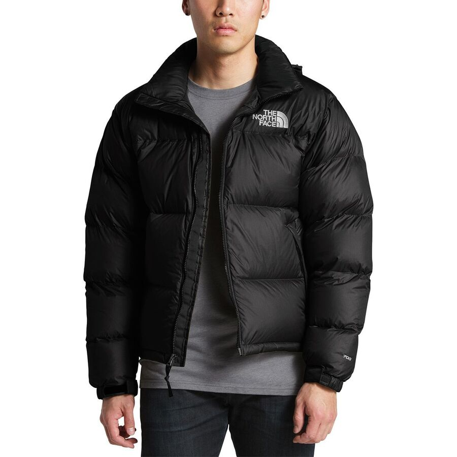c239942cd5 The North Face 1996 Retro Nuptse Jacket - Men's | Backcountry.com