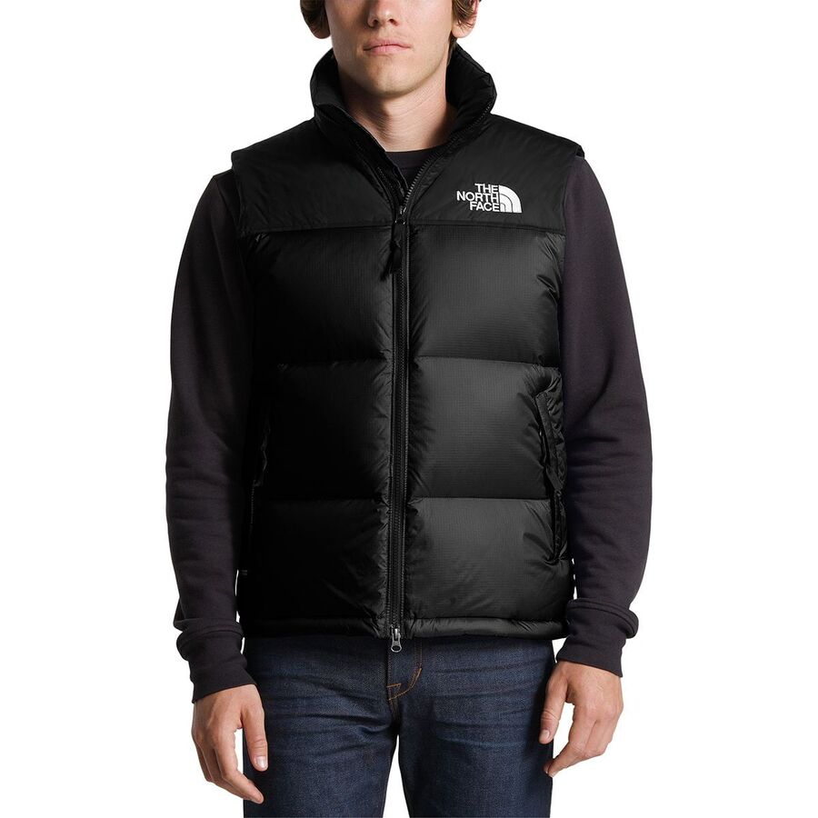 b4298adc99 The North Face 1996 Retro Nuptse Vest - Men s