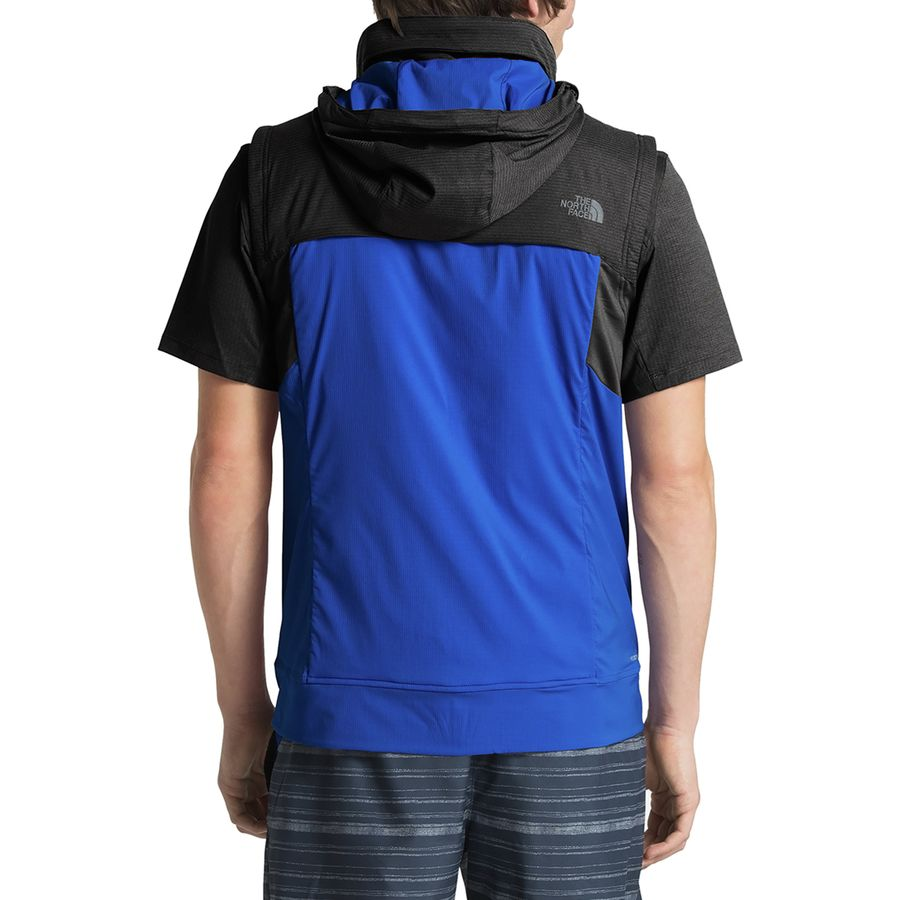 cd8f9214d The North Face Nordic Ventrix Vest - Men's