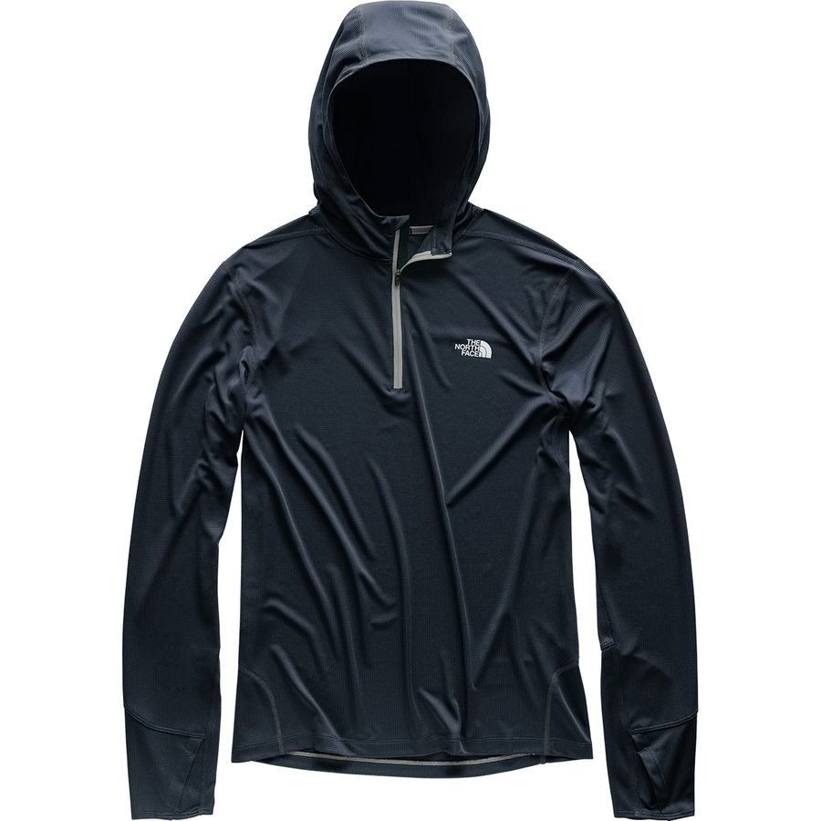d2c9ab368 The North Face Kilolite 1/4-Zip Hoodie - Men's