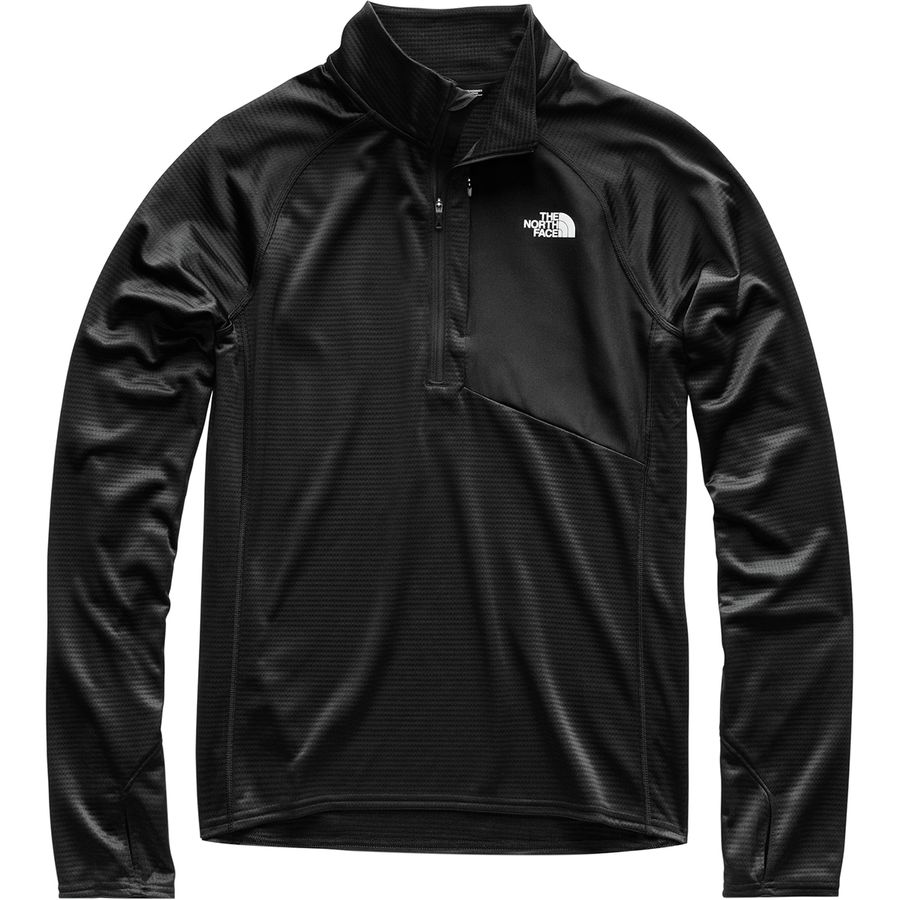 96fa4b97014 The North Face - Winter Warm 1 2-Zip Jacket - Men s - Tnf