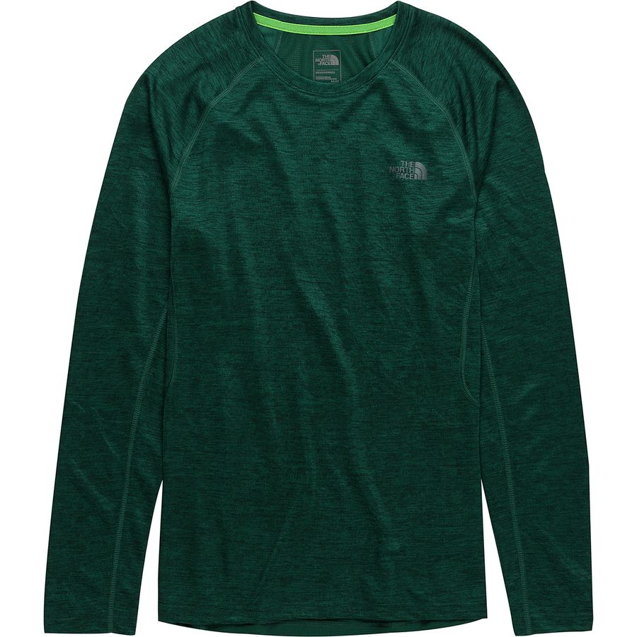 7e9557fcc The North Face Ambition Long-Sleeve Shirt - Men's