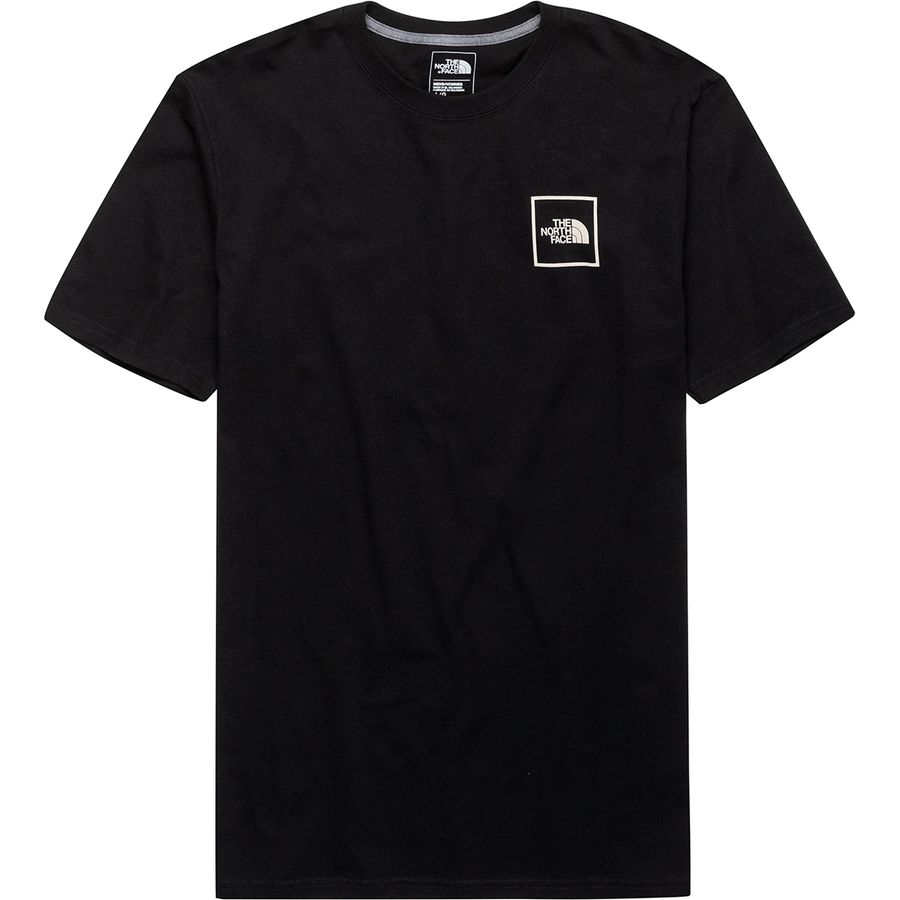 The North Face Heavy Weight Patches Short-Sleeve T-Shirt - Men s ... 2dc1af55a