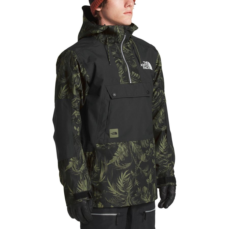The North Face Silvani Jacket - Men's | Backcountry.com