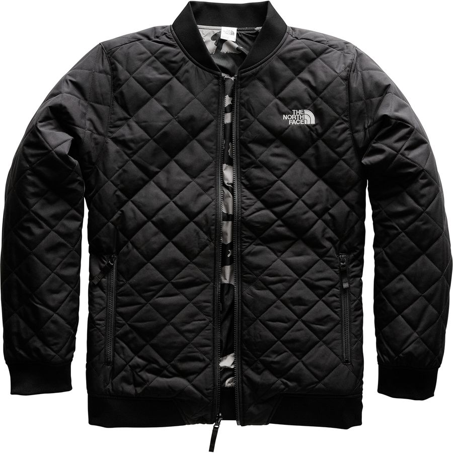 a4a964e17 The North Face Jester Jacket - Men's