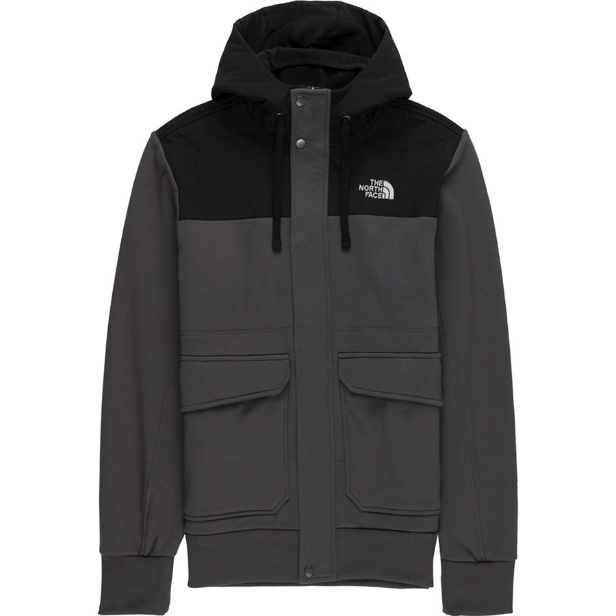 0541a8a59 The North Face Rivington Full-Zip Hoodie - Men's