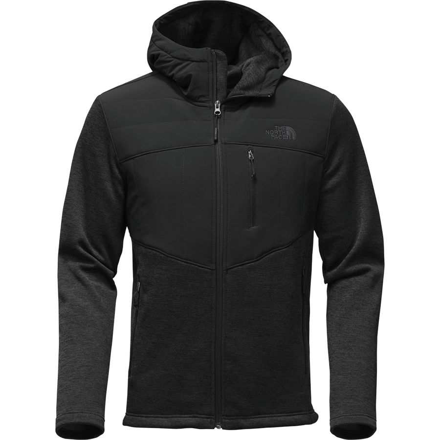 39b49b1b2 The North Face Norris Insulated Hoodie - Men's