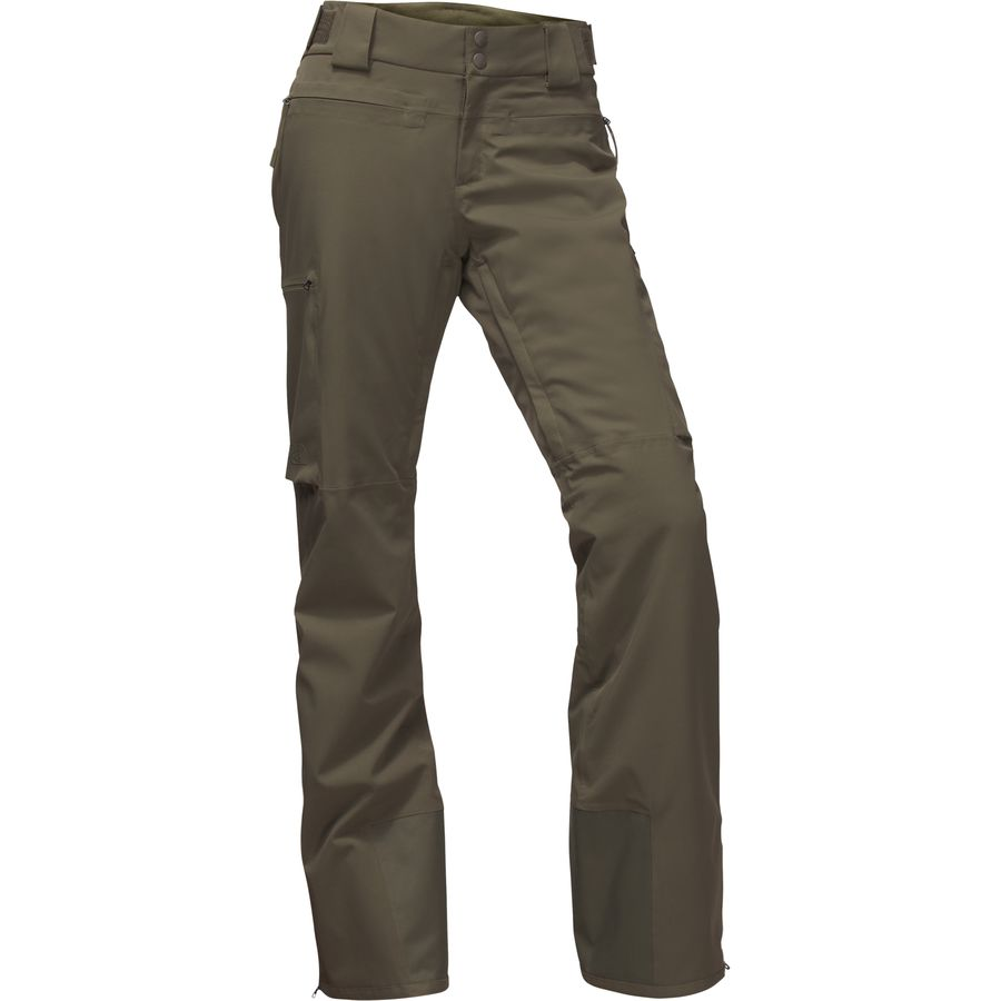 The North Face Powdance Ski Pant - Womens