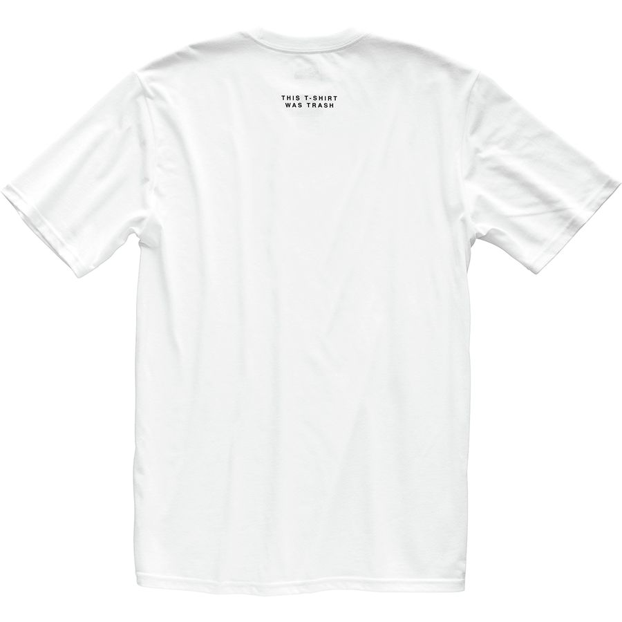 The North Face Bottle Source Short-Sleeve T-Shirt - Men s ... df9ea972b