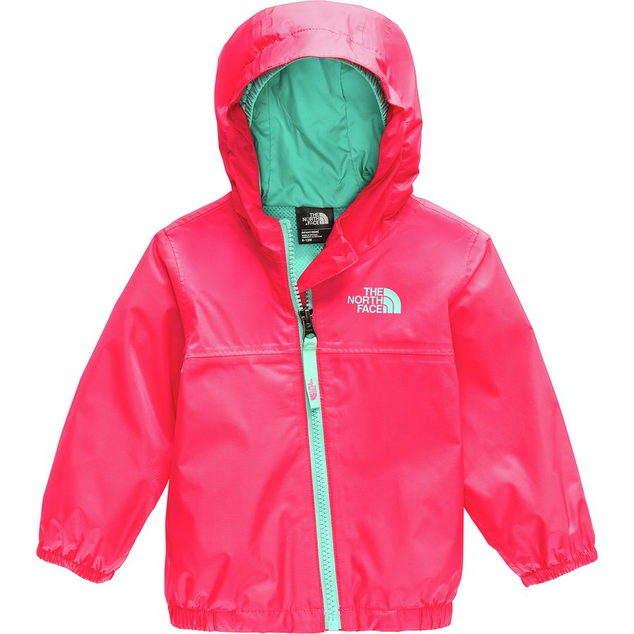 b782ee6d0aaa The North Face - Zipline Rain Jacket - Infant Girls  - Atomic Pink