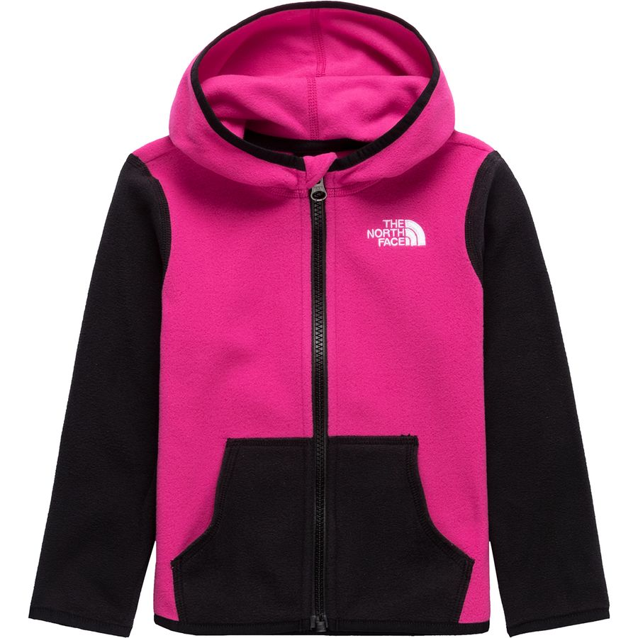 9e18a1338 The North Face Glacier Full-Zip Hooded Jacket - Infant Girls'