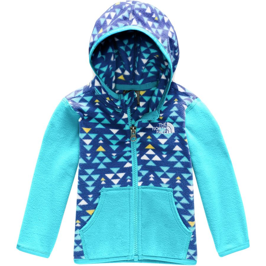 2c1ca4348 The North Face Glacier Full-Zip Hooded Jacket - Infant Boys'