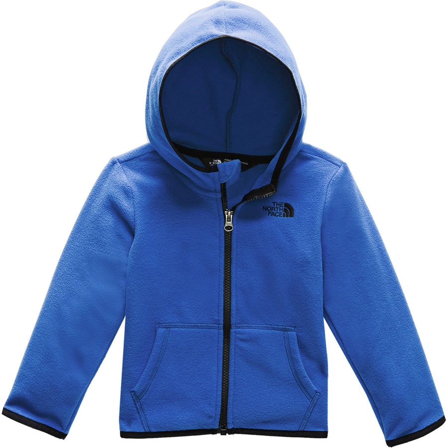 28909a73f The North Face Glacier Full-Zip Hooded Jacket - Infant Boys'