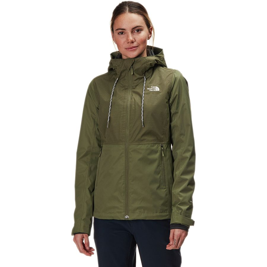 eada2b1d9 The North Face Arrowood Triclimate Hooded 3-In-1 Jacket - Women's