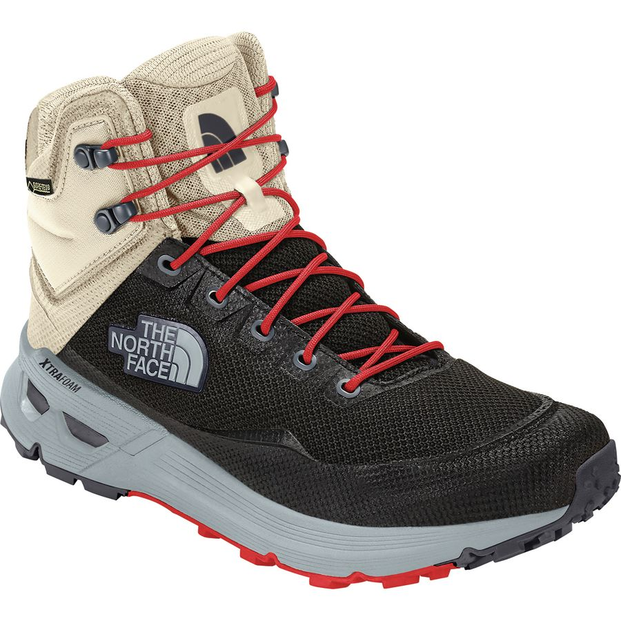 North Face Safien Mid GTX Hiking Boot