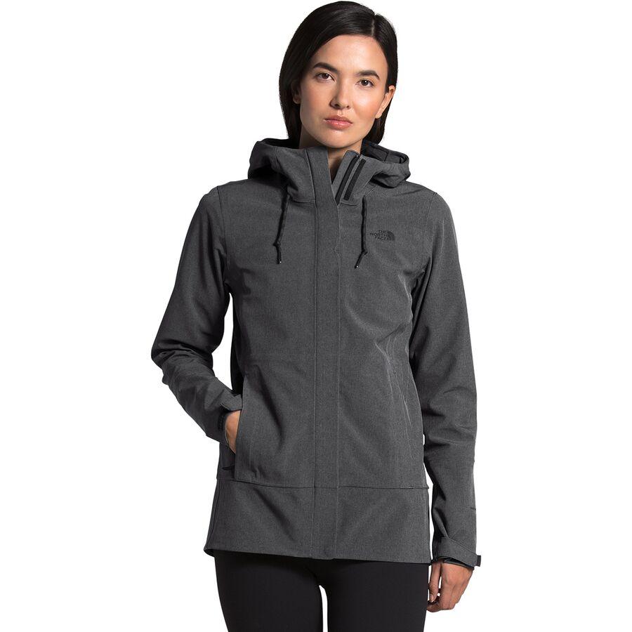 0a53a53d7 The North Face Apex Flex DryVent Jacket - Women's