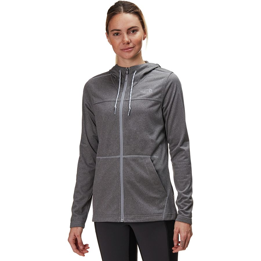 15b73453a The North Face Tech Mezzaluna Hoodie - Women's