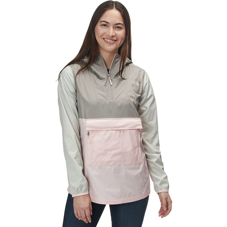 162afff44 The North Face Fanorak 2.0 Jacket - Women's