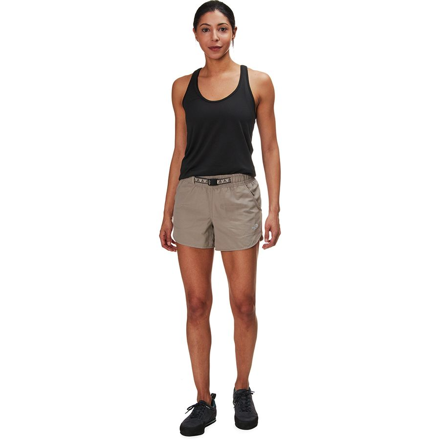 shop best sellers new products new design The North Face Class V 2.0 Hike Short - Women's