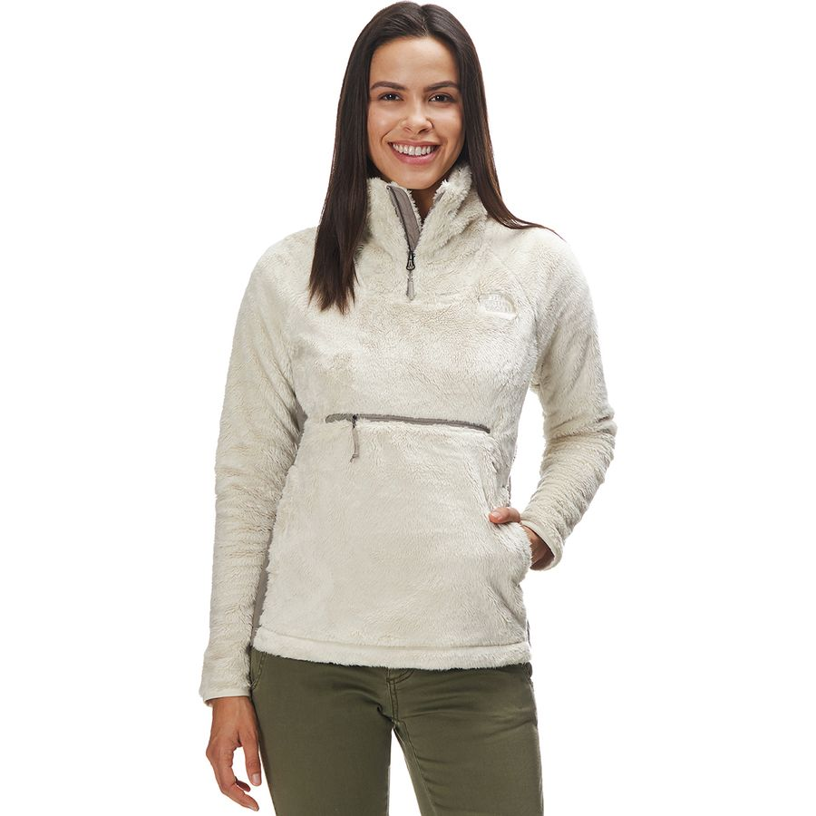 9443a8927 The North Face Osito Sport Hybrid 1/4-Zip Jacket - Women's