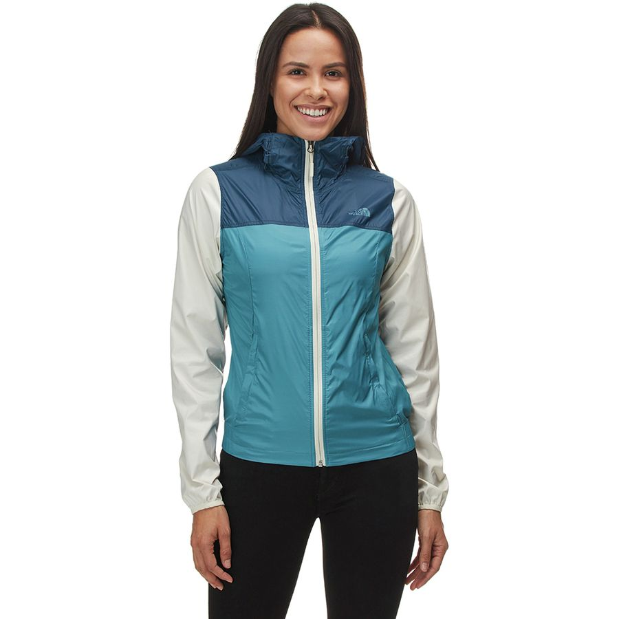 cc527fc03 The North Face Cyclone Hooded Jacket - Women's