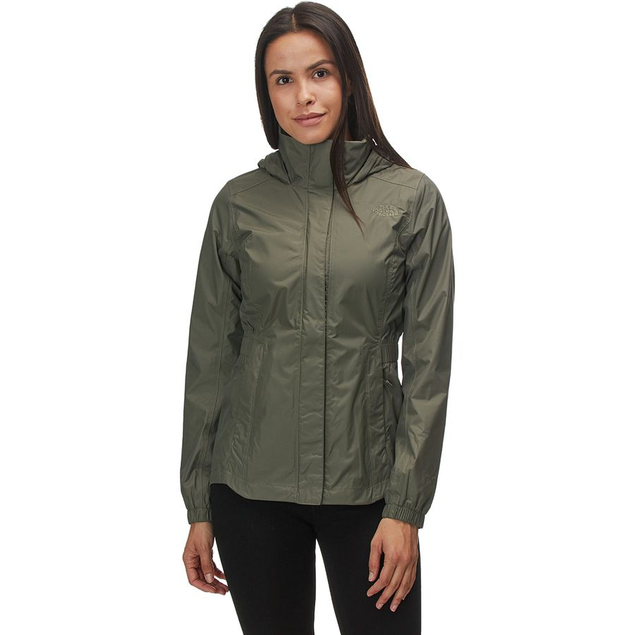 a258e5ba0 The North Face Resolve II Parka - Women's