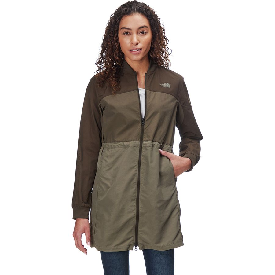 a89a26f80 The North Face Flybae Bomber Jacket - Women's