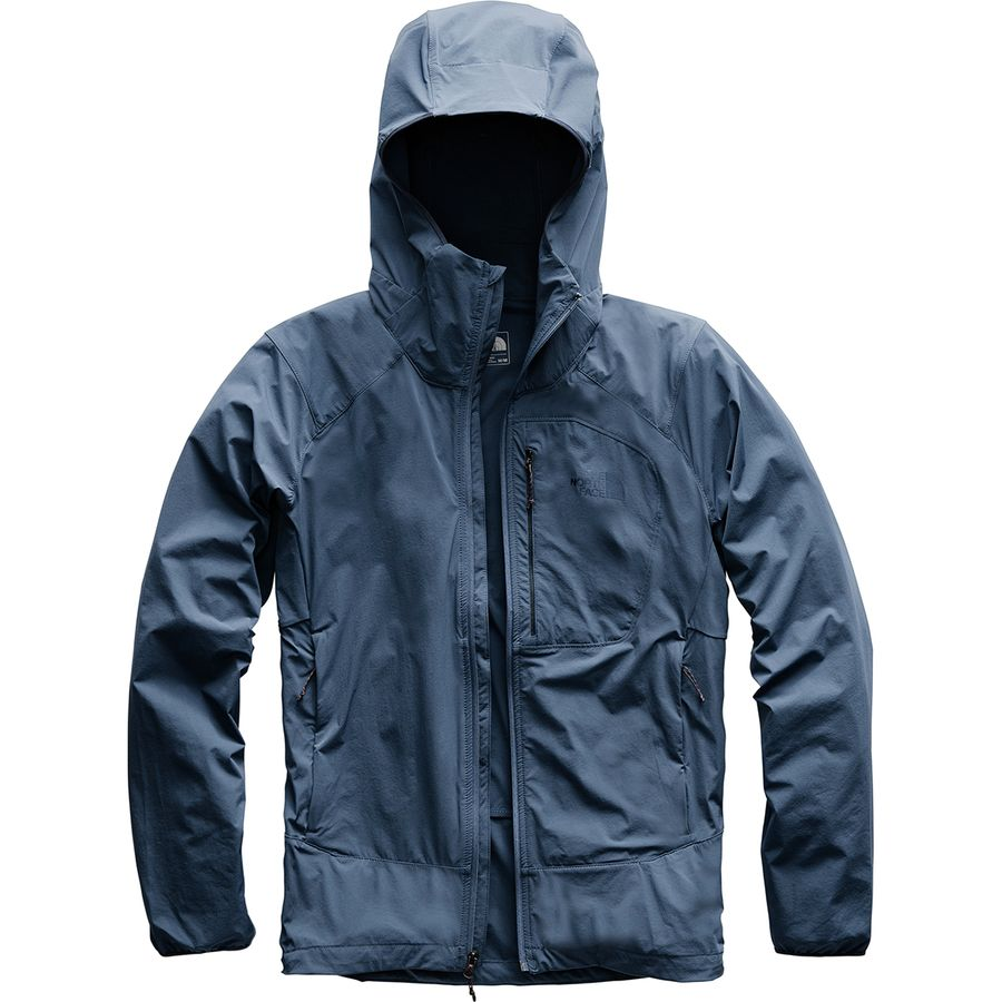 98722a75b The North Face North Dome Stretch Wind Jacket - Men's