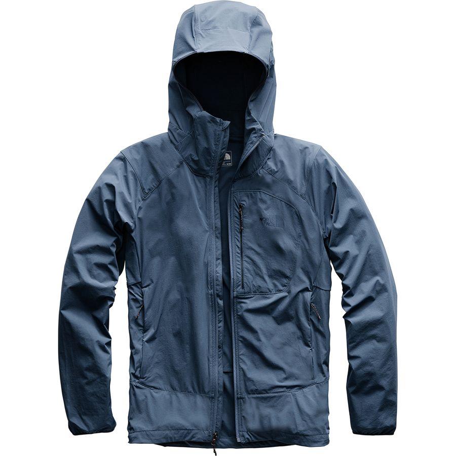 65208e734 The North Face North Dome Stretch Wind Jacket - Men's