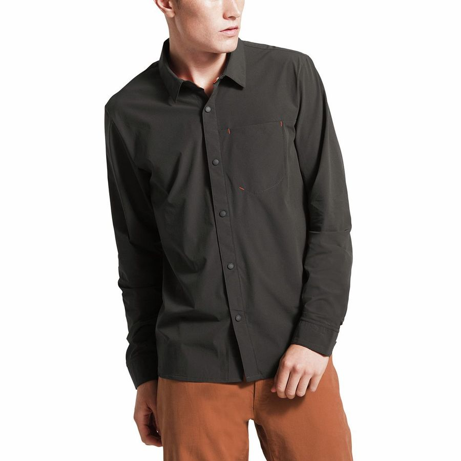 fb58c65804f The North Face North Dome Long-Sleeve Shirt - Men's | Backcountry.com