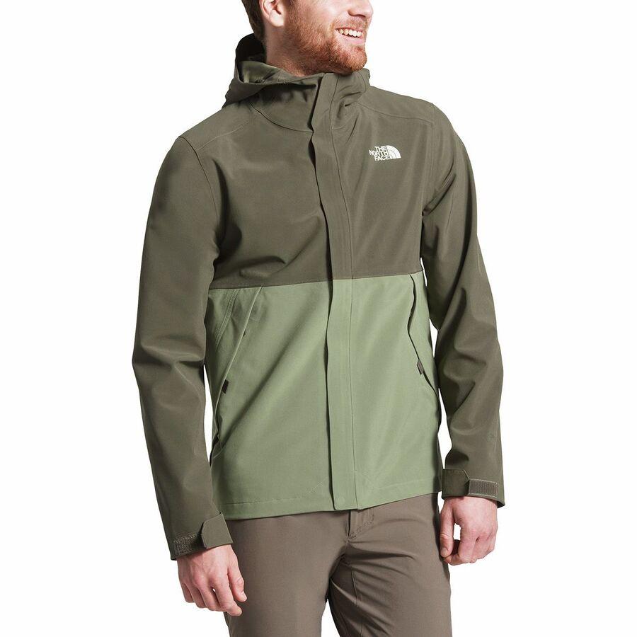 615b4e158 The North Face Apex Flex DryVent Jacket - Men's