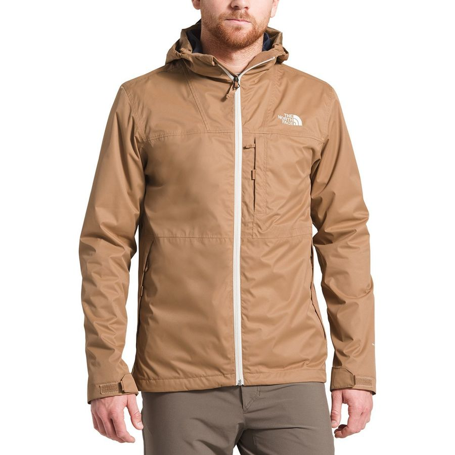 a2fbe41f6ea The North Face - Arrowood Triclimate 3-in-1 Jacket - Men s - Cargo