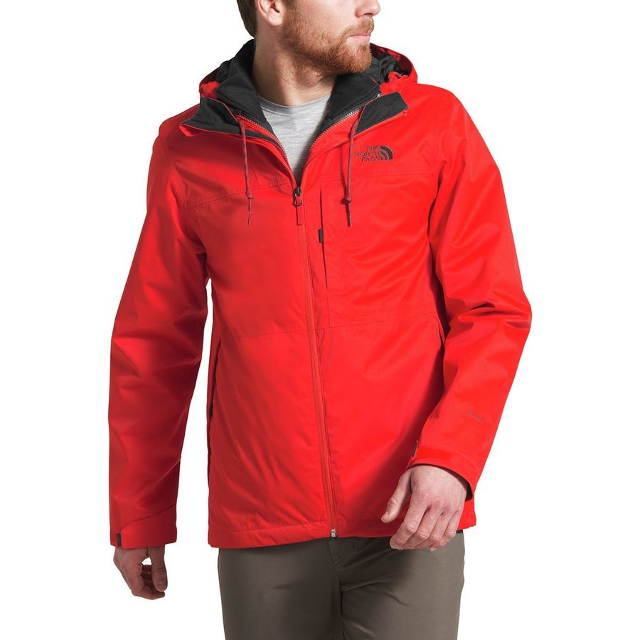 69a384b17 The North Face Arrowood Triclimate 3-in-1 Jacket - Men's