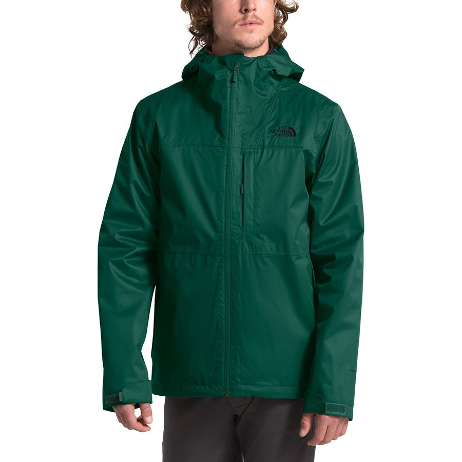 c730d6a16 The North Face Arrowood Triclimate 3-in-1 Jacket - Men's
