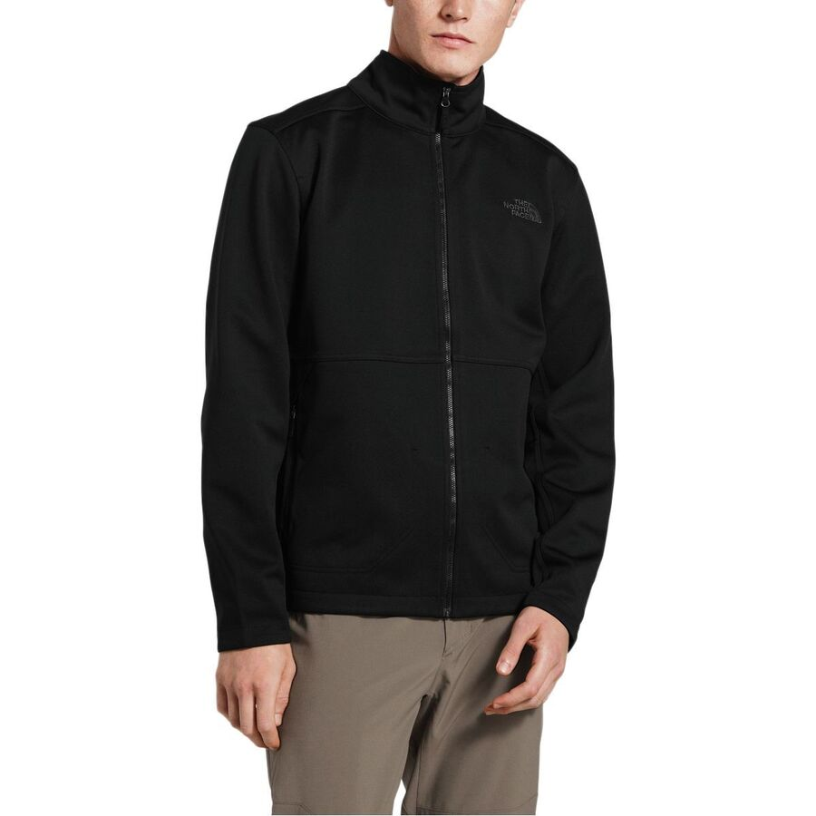 a089e4f45 The North Face Apex Canyonwall Jacket - Men's