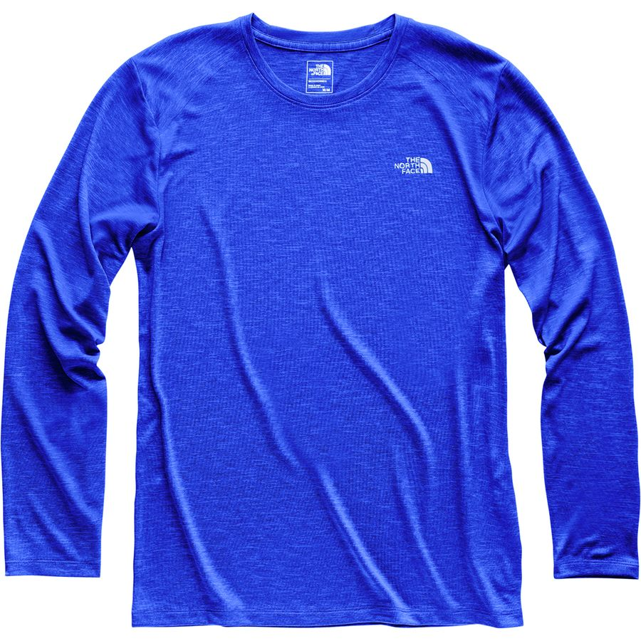 5fc486957492 The North Face Hyperlayer FD Long-Sleeve Crew - Men's | Backcountry.com
