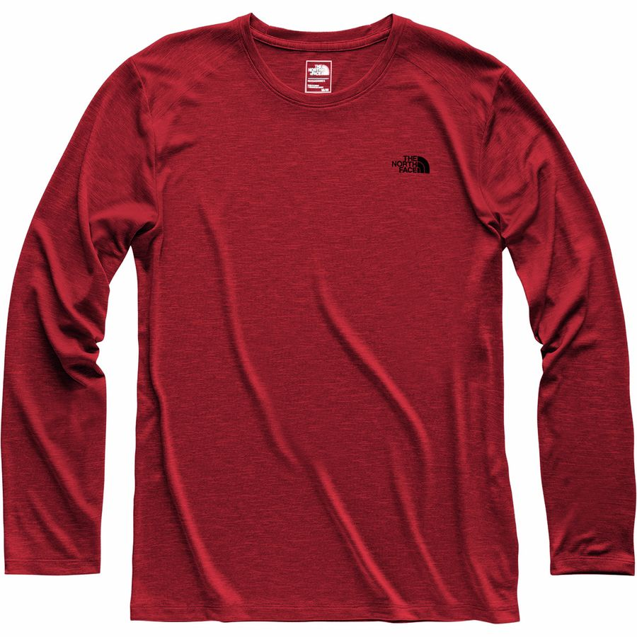 0707ab6bd The North Face Hyperlayer FD Long-Sleeve Crew - Men's