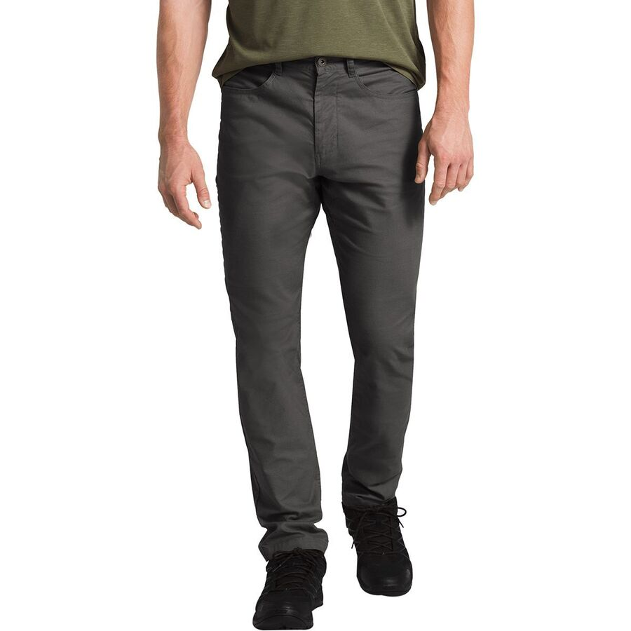 5ae97d1f6 The North Face - Paramount Active Pant - Men s - Asphalt Grey
