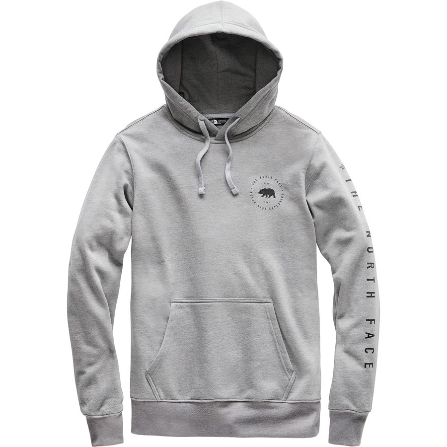 59143c864 The North Face Bearscape Pullover Hoodie - Men's