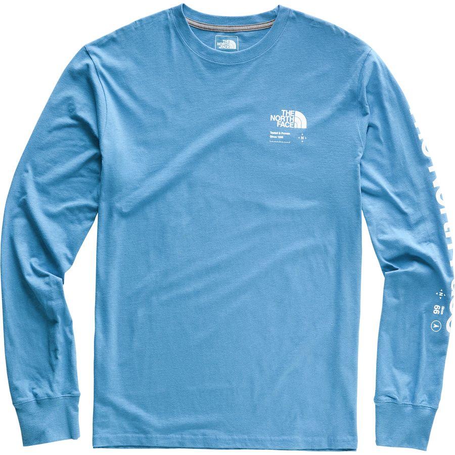 fashion styles the best unique design The North Face Half Dome Explore T-Shirt - Men's ...