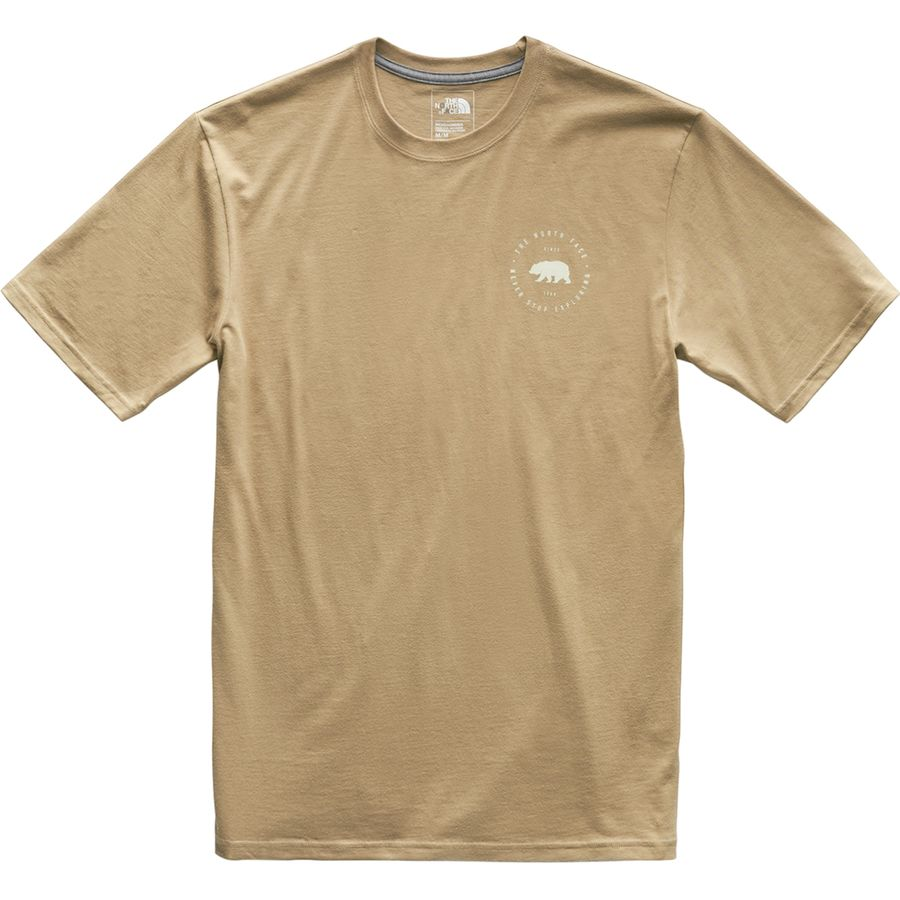 98d3ccaad The North Face Bearitage Rights T-Shirt - Men's