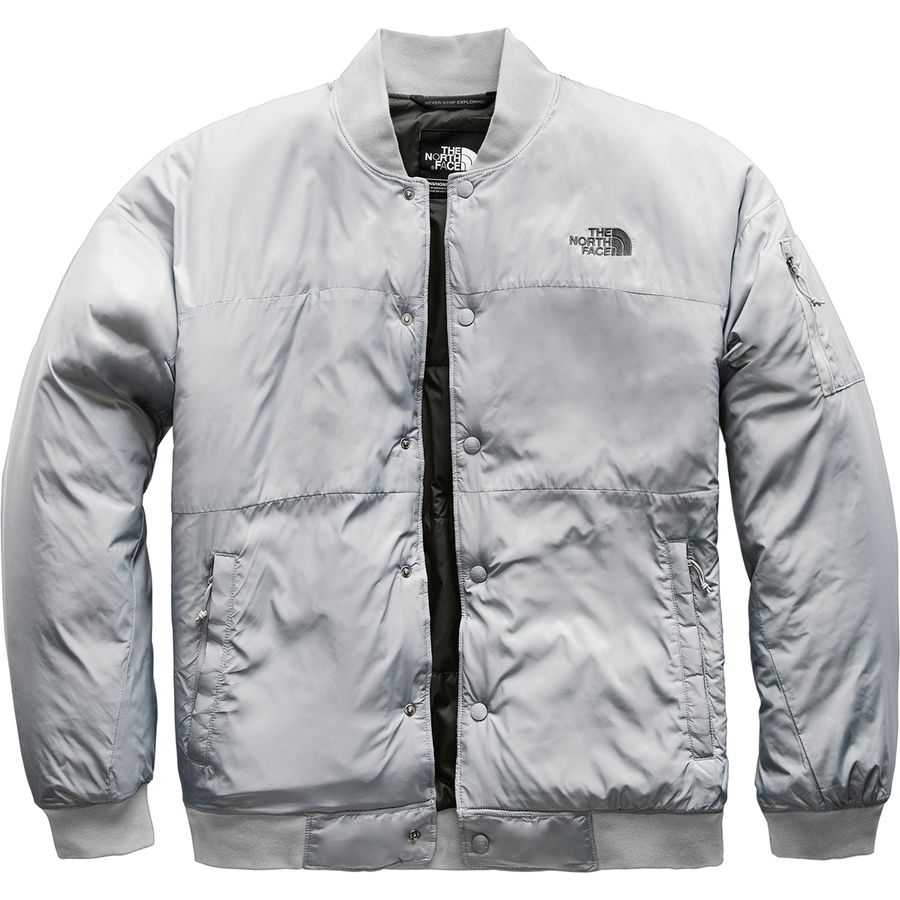 48521f1551471 The North Face Presley Insulated Jacket - Men's | Backcountry.com