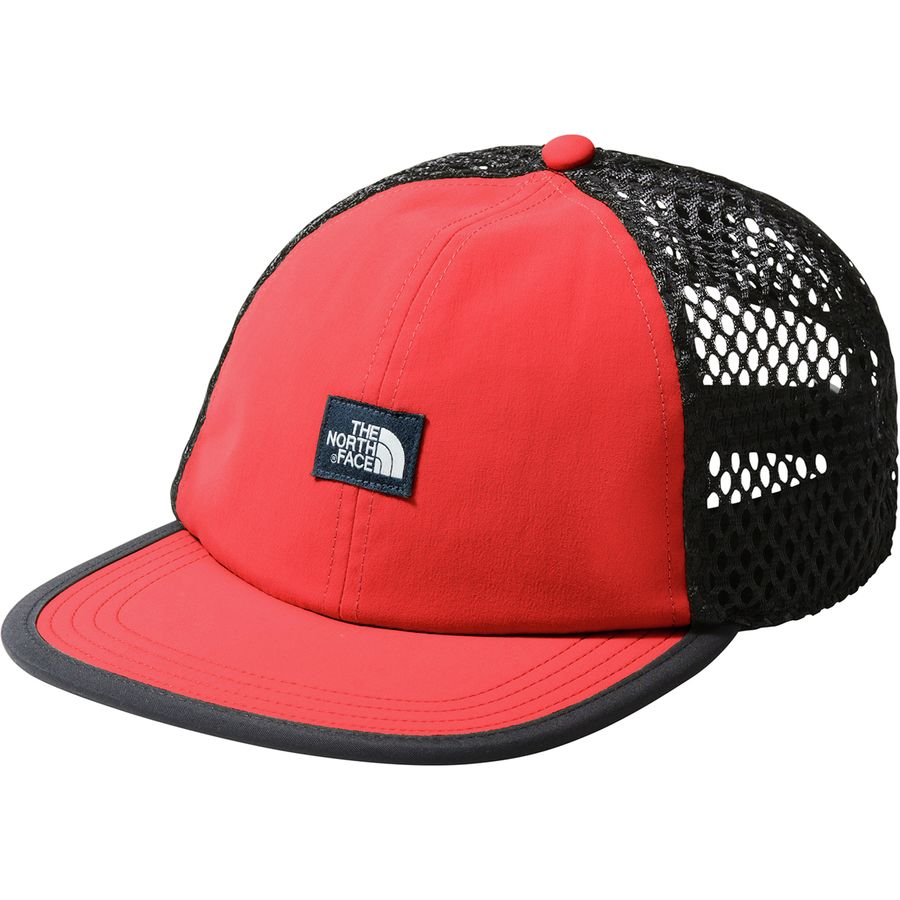 buy popular c73f9 e6898 The North Face - Class V Trucker Hat - Fiery Red
