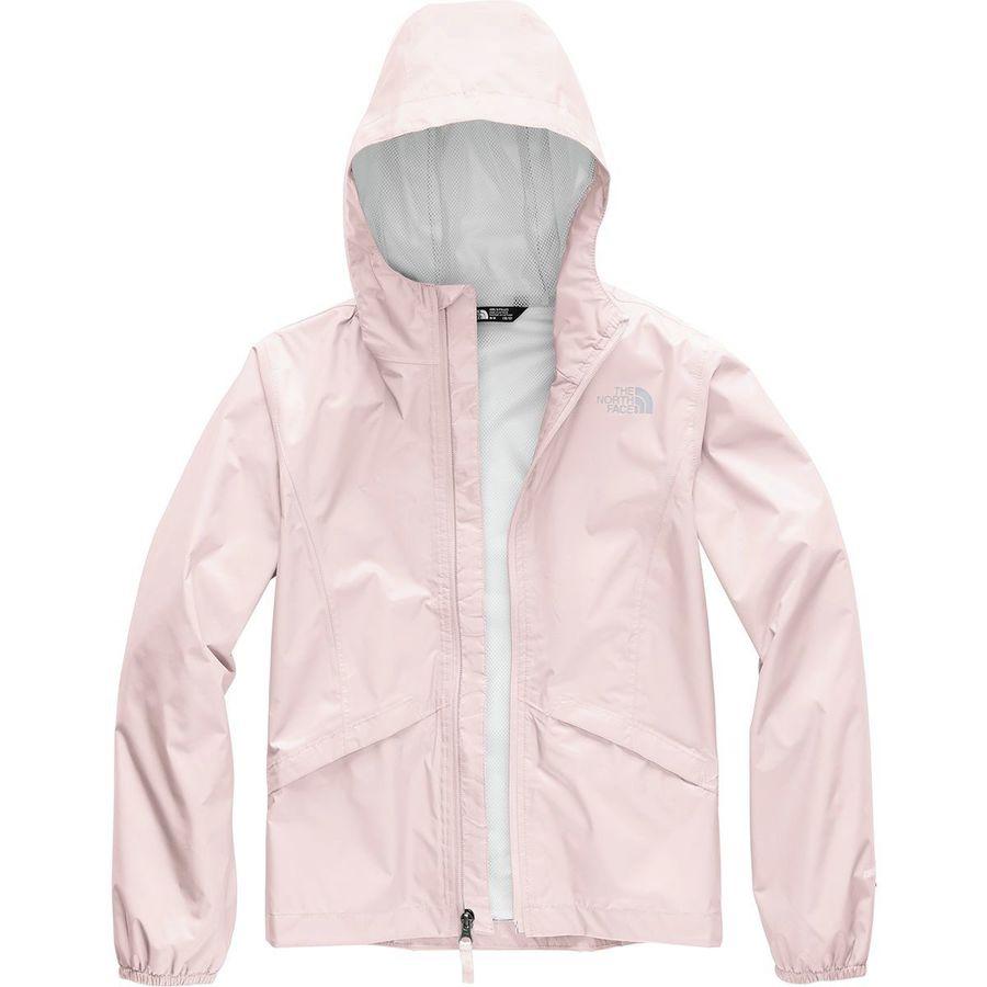 b978a1fda108 The North Face Zipline Rain Jacket - Girls