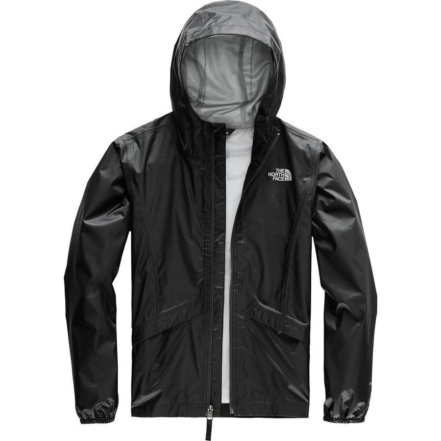 ea5c6a31e The North Face Zipline Rain Jacket - Girls'