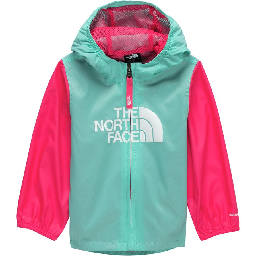 93e7dd01f5c7 The North Face Flurry Wind Jacket - Infant Girls
